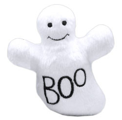 Large Plush Ghost Toy