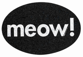 Meow! Placemat