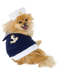 Mister Sailor Pet Costume