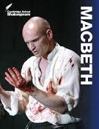 Macbeth Cambridge School Shakespeare 3rd Ed