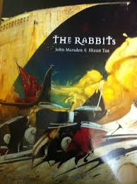 Rabbits - John Marsden