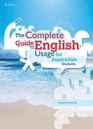 Complete Guide to English Usage (5th Edition)