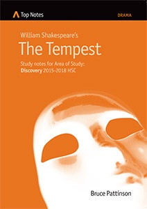 The Tempest: Top Notes HSC Discovery