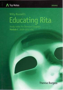 Educating Rita: Top Notes
