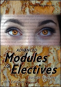 Advanced Modules and Electives 2015 - 2020: Barbara Stanners