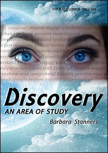 Discovery: An Area of Study - Barbara Stanners