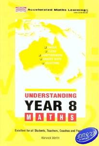 Understanding Maths: Yr 8