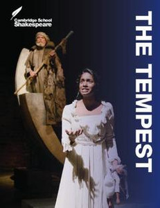 The Tempest Cambridge School Shakespeare 3rd Ed