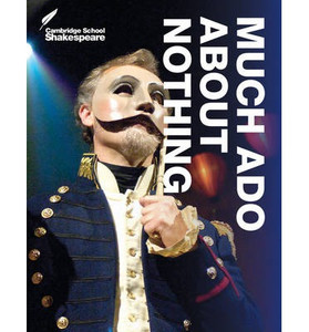 Much Ado About Nothing Cambridge School Shakespeare 3rd Ed