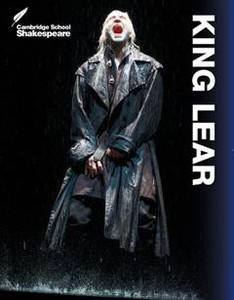 King Lear Cambridge School Shakespeare 3rd Ed