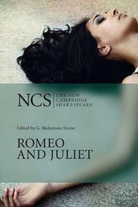 Romeo and Juliet (New Cambridge Shakespeare) 2E