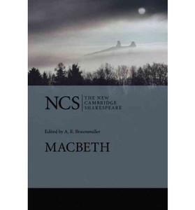 Macbeth (New Cambridge Shakespeare) (2E)