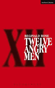 Twelve Angry Men (Methuen Drama)