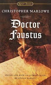 Dr Faustus (Penguin Signet edn)