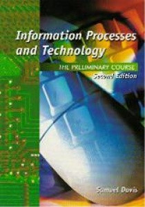 Information Processes & Tech - Prelim Textbook (2E)