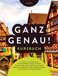 Ganz Genau - Student Book (3E)