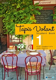 Tapis Volant 1 Student Book (3rd Edition)