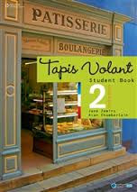 Tapis Volant 2 Student Book (3rd Edition)