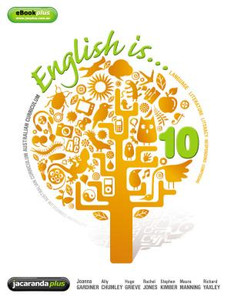 English Is... English for the Australian Curriculum Yr 10