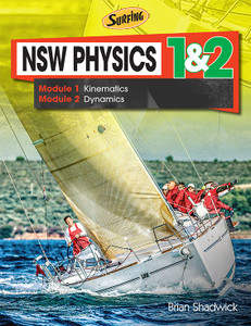 NSW Surfing Physics Modules 1 &2