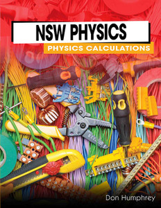NSW Physics Calculations Modules 1-8
