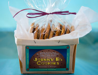 Johnny B's Classic Sampler (12 Cookies)