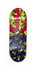 Emanant Deck - 33mm - Defined