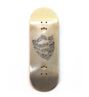FlatFace G15 Deck - 33.6mm - Chipotle Tin Foil Graphic