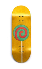 DK Decks Lollipop Split Ply 33.5mm