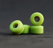 Oak Wheels RV2 Acid Green