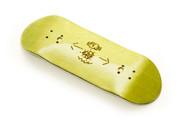 FlatFace G15 Deck - Engraved Explainsion - 33.6mm