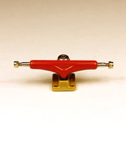 Ytrucks - 32mm X4 - Red