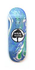 Berlinwood - Color Swirl - 33mm Low