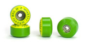 Winkler Wheels Signatures - Big Daddy'z Green