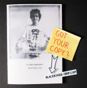 +blackriver-ramps+ 15 Year Anniversary Zine