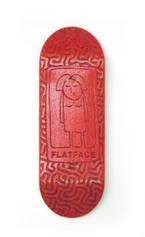 FlatFace G15 Deck - 33.6mm - John Cowart Engraving