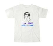 Team Cookie Shirt - Large