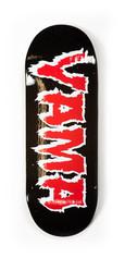 Berlinwood - Yama Logo - 33mm Low