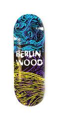 Berlinwood - Gene Pattern - 33mm