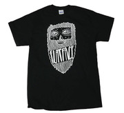 FlatFace Sam Shirt - Black - Large