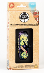 Berlinwood - Fast Fingers Graffiti - 33mm