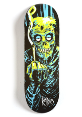 Berlinwood - Radio Zombie - 33mm