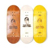 Team Cookie G15 Deck - Fundraiser Special