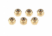FBS Lock Nuts (6 Pack)