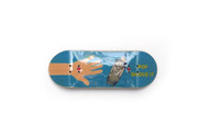 FlatFace G15 Deck - 33.6mm - Pop Shove It