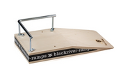 +blackriver-ramps+ Mike Schneider III Loading Dock