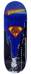 Berlinwood - Superman - Wide Low
