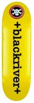 Berlinwood - Blackriver Yellow - Classic 29mm