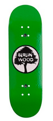 Berlinwood - Logo Green - Classic