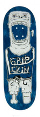 Berlinwood - Gripskin - 33mm Low